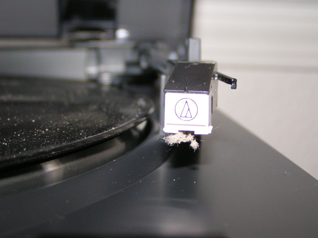 Audio Technica At Lp2d Usb Turntable Review Samples
