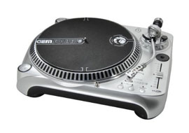 Photo of the Gem Sound DJ-USB.