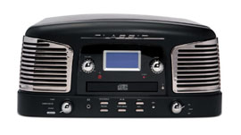 Photo of the Grace Digital Audio Victoria Classic (Discontinued).