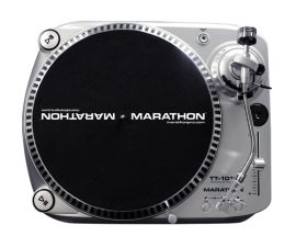Photo of the Marathon TT-101USB.