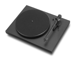 Photo of the Pro-Ject Debut III USB.