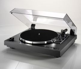 Photo of the Thorens TD 190-2.