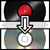 Small icon depicting a LP record with an arrow pointing to a CD.