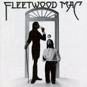 Album Cover: Fleetwood Mac's Self-Titled Album