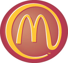 McDonald's Official Wi-Fi Logo