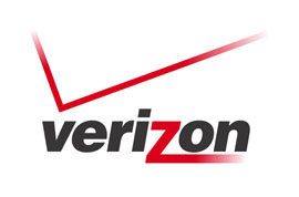 Verizon Logo.